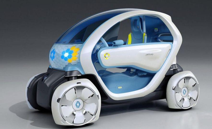 Renault Kangoo - Slide 10