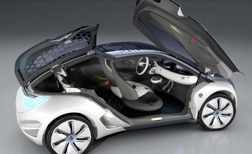 Renault Kangoo - Slide 13