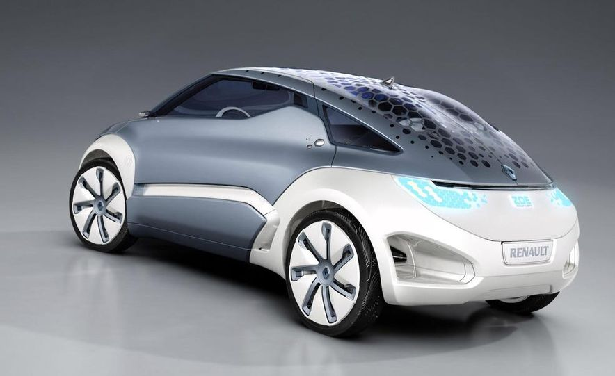 Renault Kangoo - Slide 14