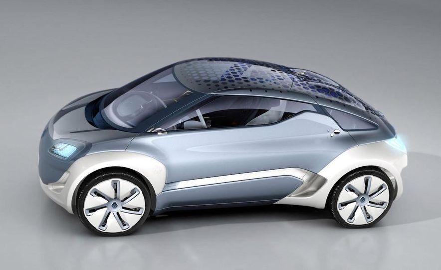 Renault Kangoo - Slide 15