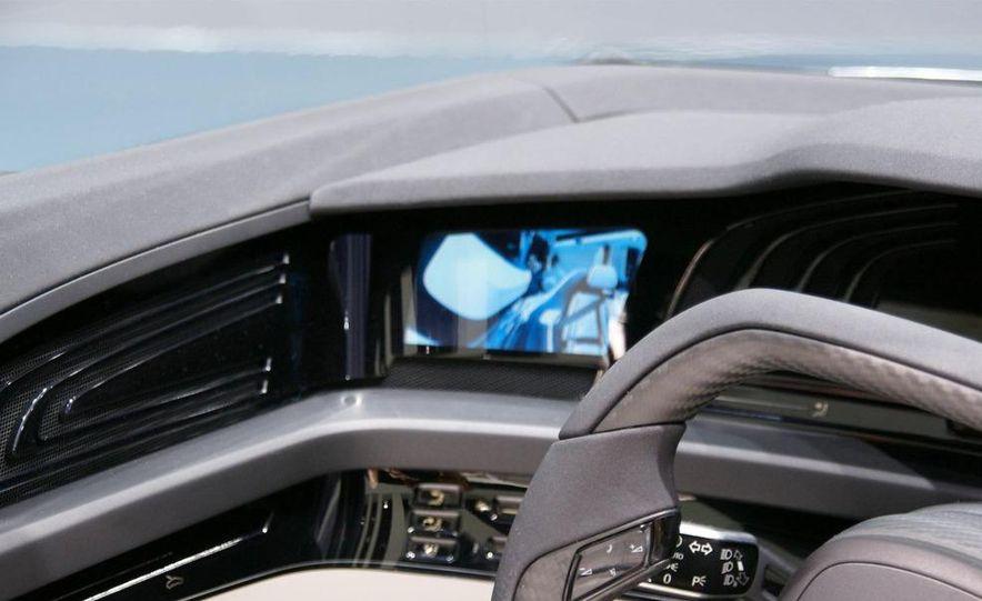 Volkswagen L1 concept - Slide 18