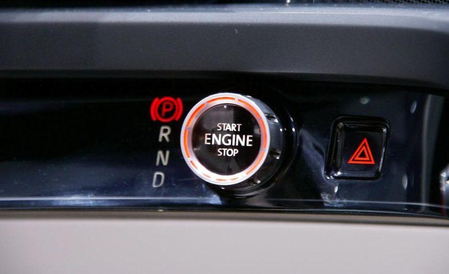 Volkswagen L1 concept - Slide 25