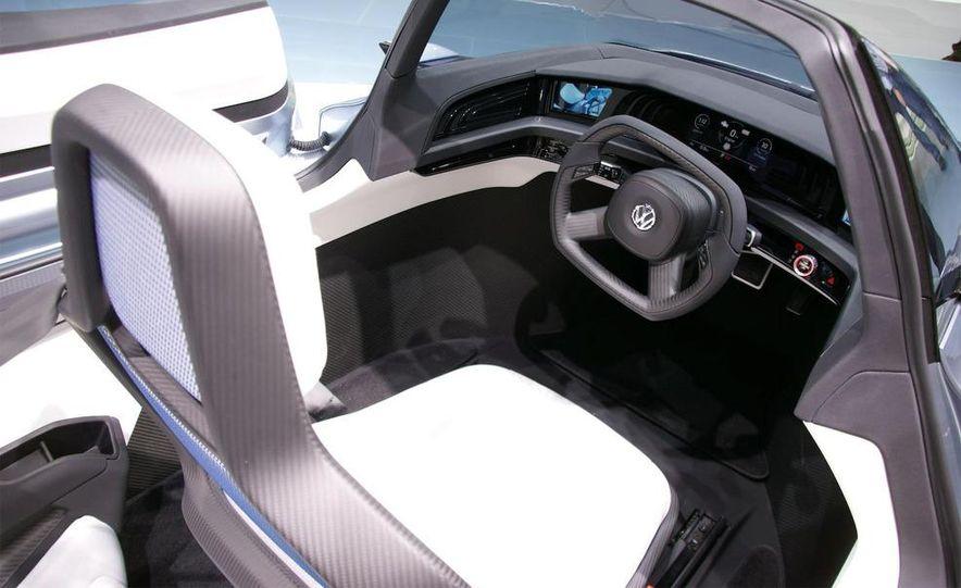 Volkswagen L1 concept - Slide 17