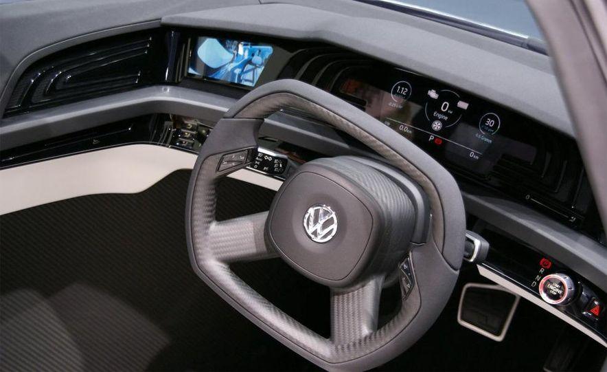 Volkswagen L1 concept - Slide 16