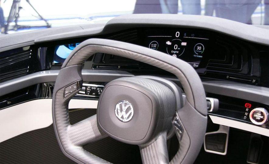 Volkswagen L1 concept - Slide 23