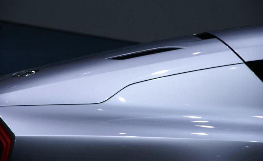 Volkswagen L1 concept - Slide 7