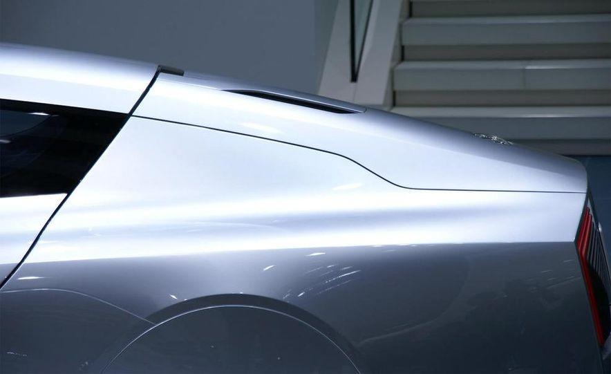 Volkswagen L1 concept - Slide 9
