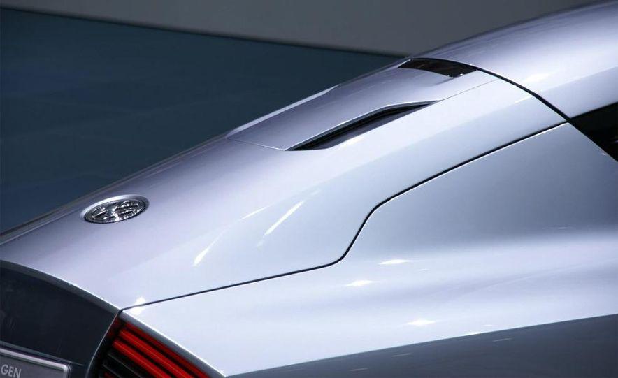 Volkswagen L1 concept - Slide 11