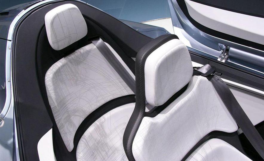 Volkswagen L1 concept - Slide 21