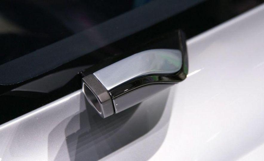 Volkswagen L1 concept - Slide 20
