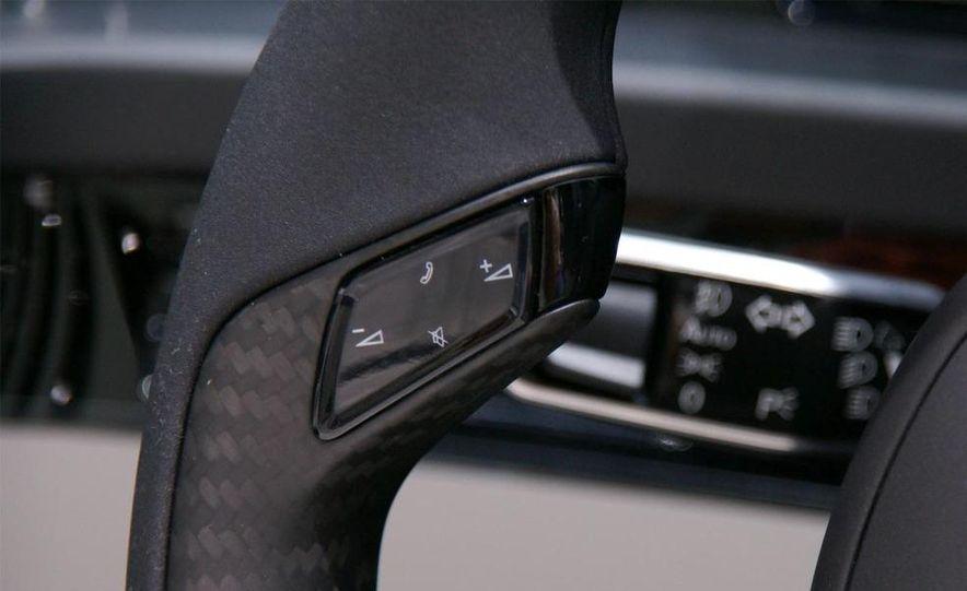Volkswagen L1 concept - Slide 24