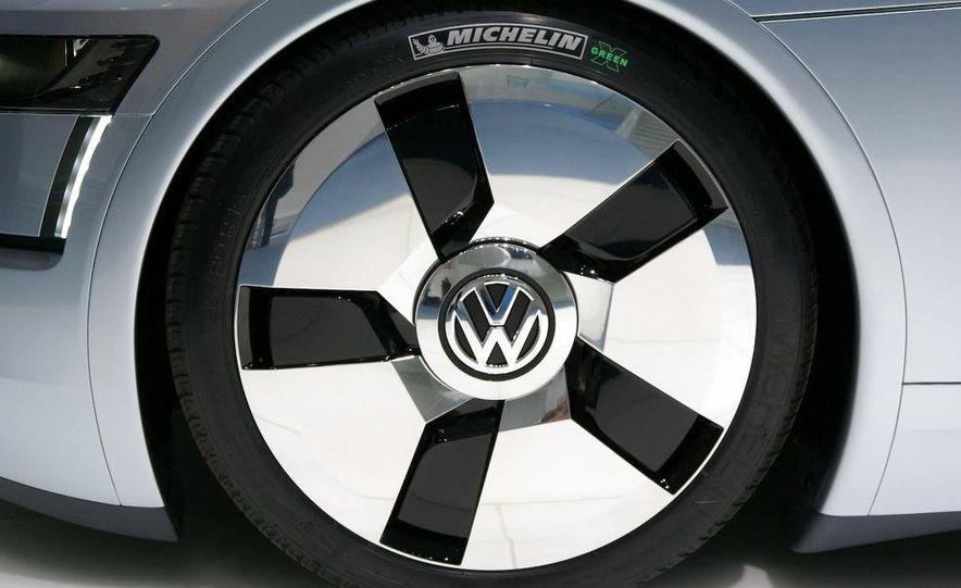 Volkswagen L1 concept - Slide 27