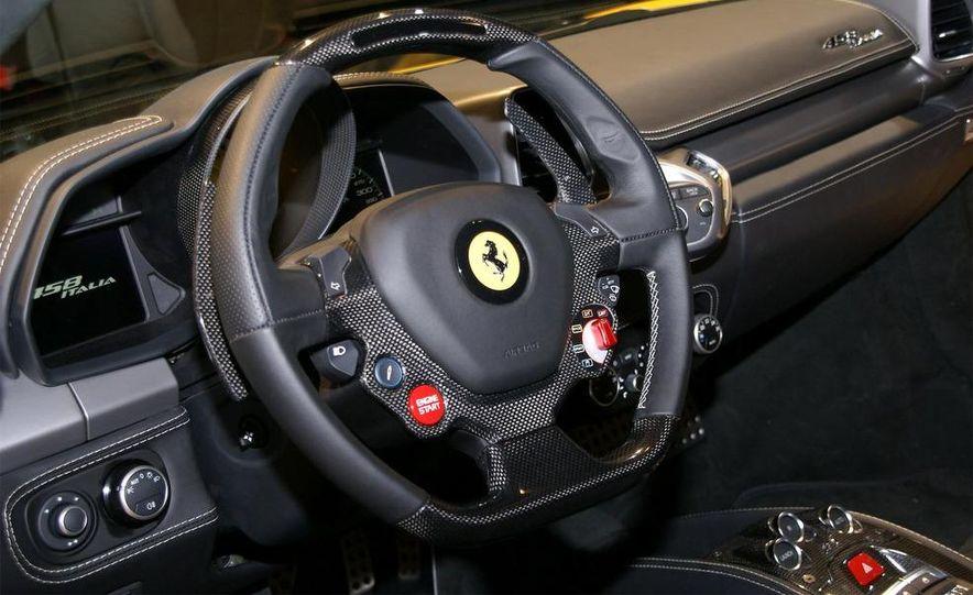 2011 Aston Martin Rapide - Slide 47