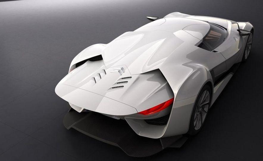 2011 Aston Martin Rapide - Slide 37