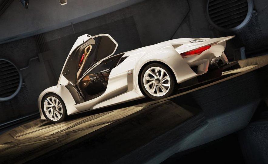 2011 Aston Martin Rapide - Slide 39