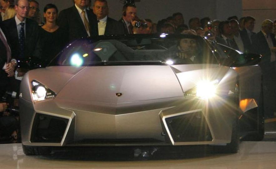 2011 Aston Martin Rapide - Slide 52