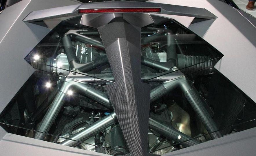 2011 Aston Martin Rapide - Slide 58