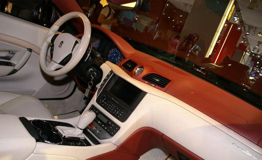 2011 Aston Martin Rapide - Slide 62