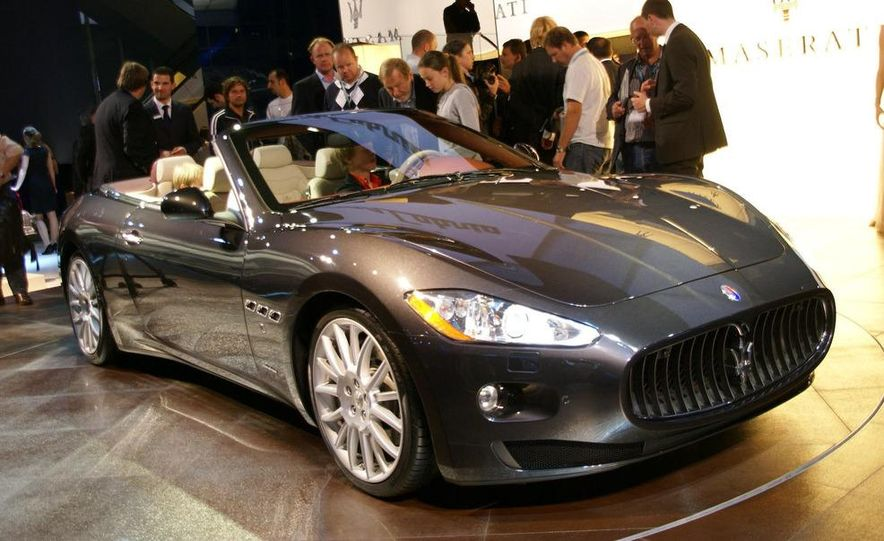 2011 Aston Martin Rapide - Slide 61