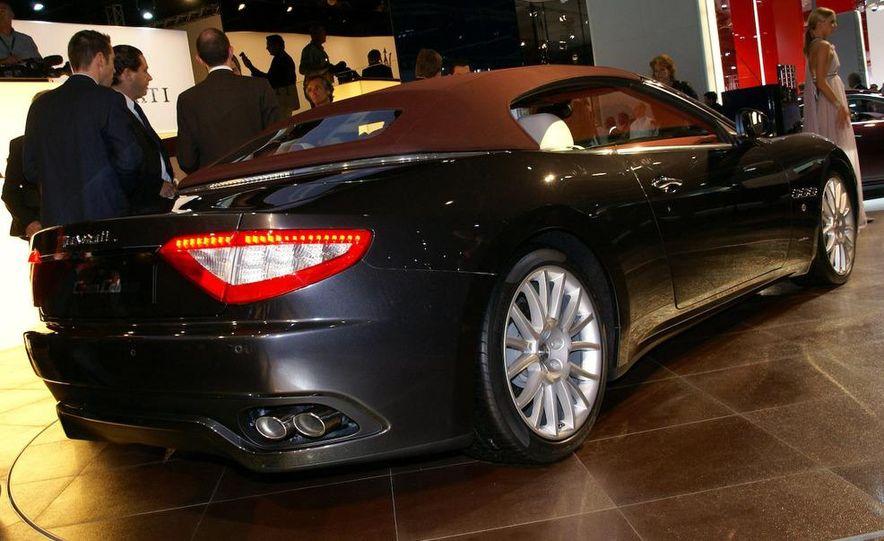 2011 Aston Martin Rapide - Slide 63