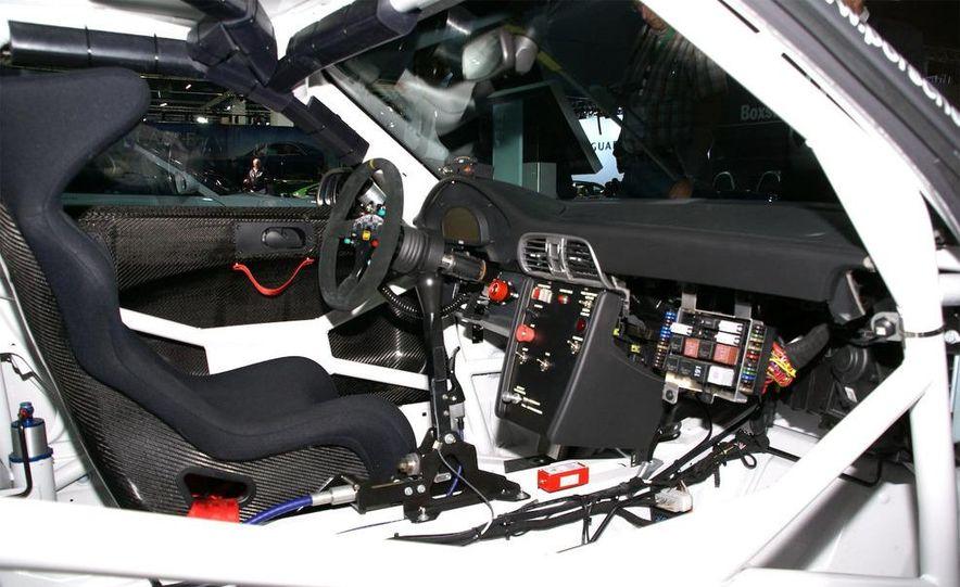 2011 Aston Martin Rapide - Slide 86