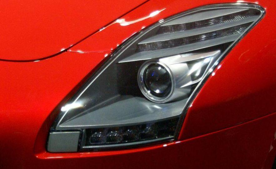 2011 Aston Martin Rapide - Slide 67