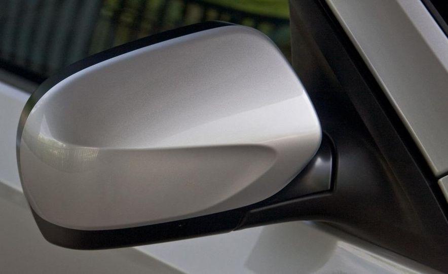 2009 Subaru Forester 2.5X - Slide 41