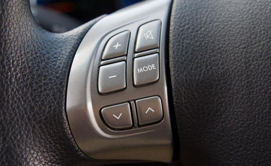 2009 Subaru Forester 2.5X - Slide 36