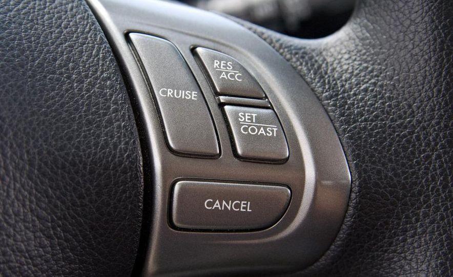 2009 Subaru Forester 2.5X - Slide 35
