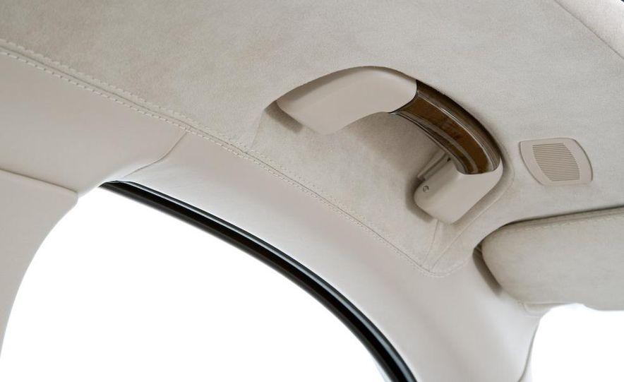 2010 BMW 760Li - Slide 23