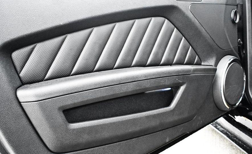 2010 Roush Ford Mustang 427R - Slide 27