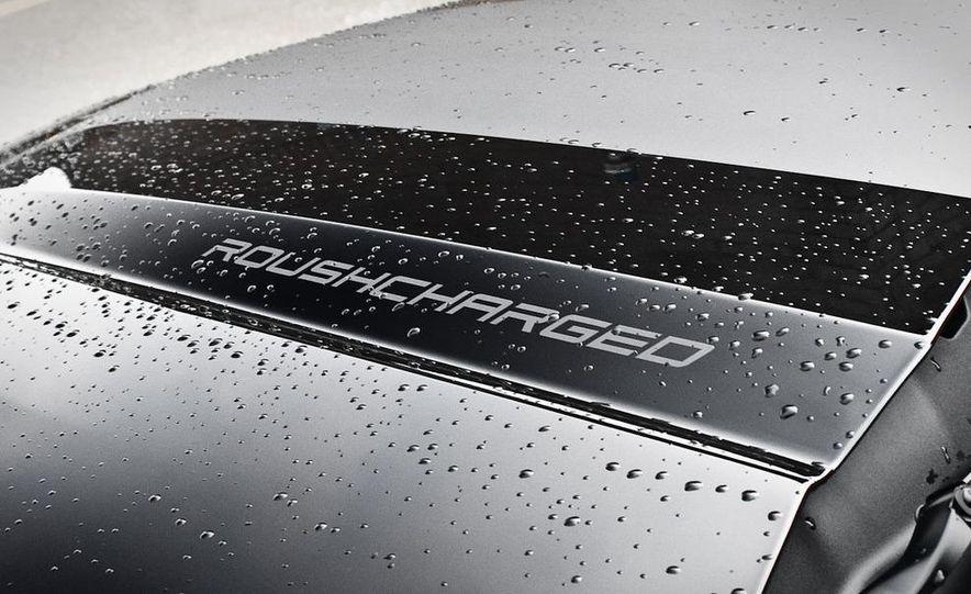 2010 Roush Ford Mustang 427R - Slide 29