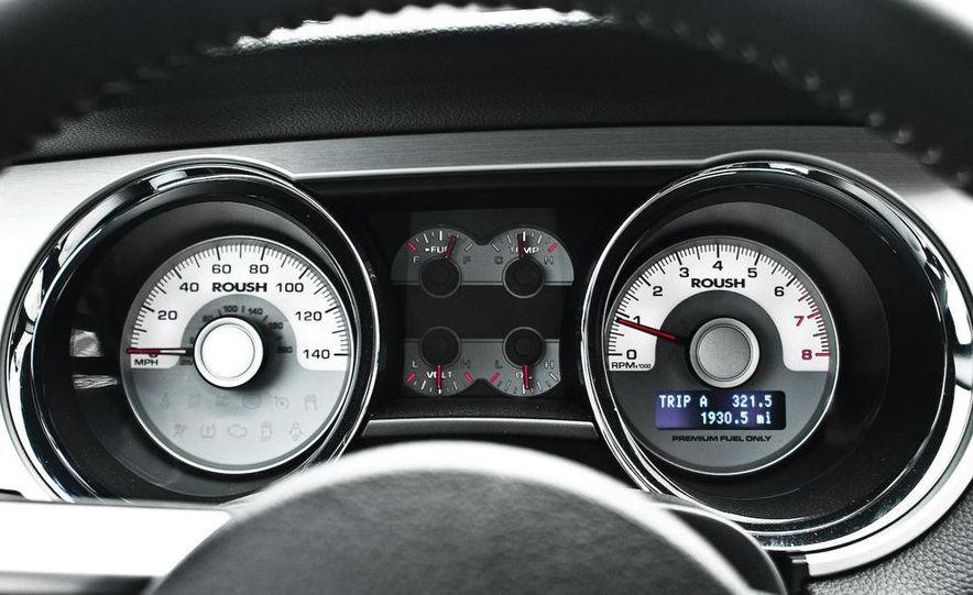 2010 Roush Ford Mustang 427R - Slide 13