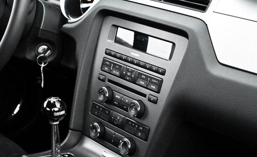 2010 Roush Ford Mustang 427R - Slide 38