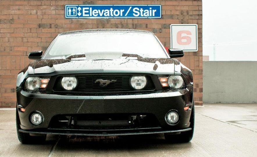 2010 Roush Ford Mustang 427R - Slide 31