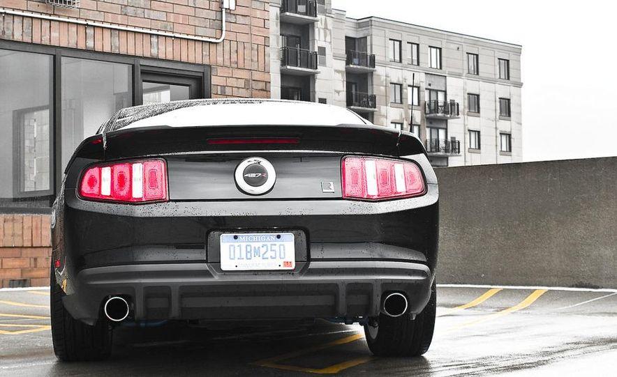 2010 Roush Ford Mustang 427R - Slide 35