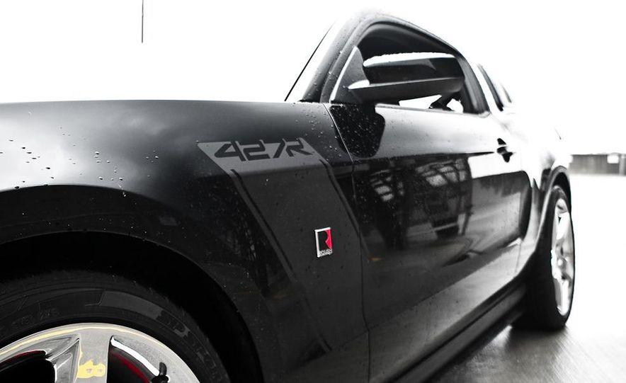 2010 Roush Ford Mustang 427R - Slide 42