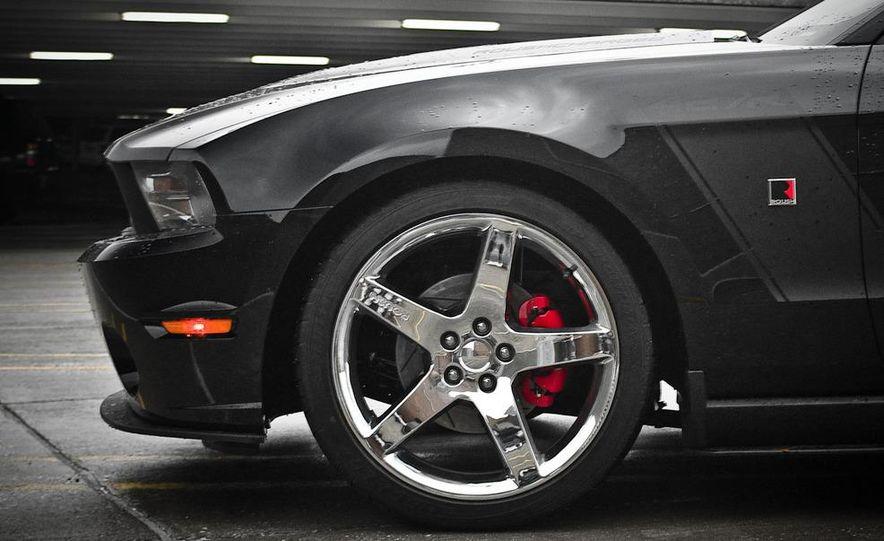 2010 Roush Ford Mustang 427R - Slide 46