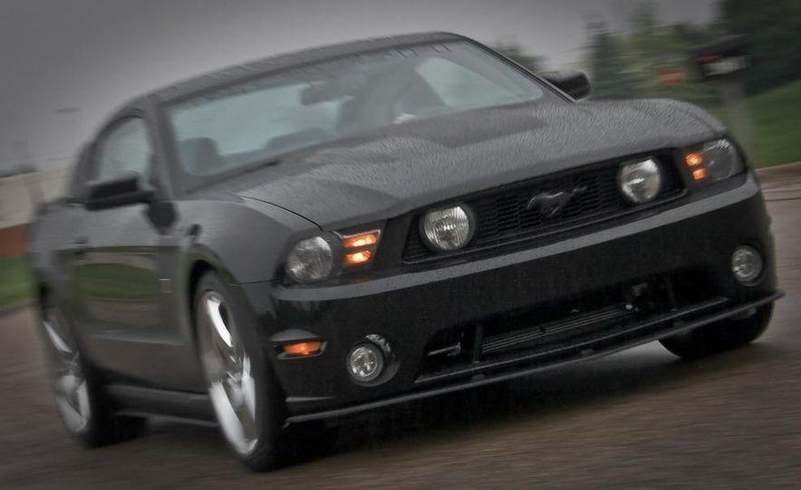 2010 Roush Ford Mustang 427R - Slide 59