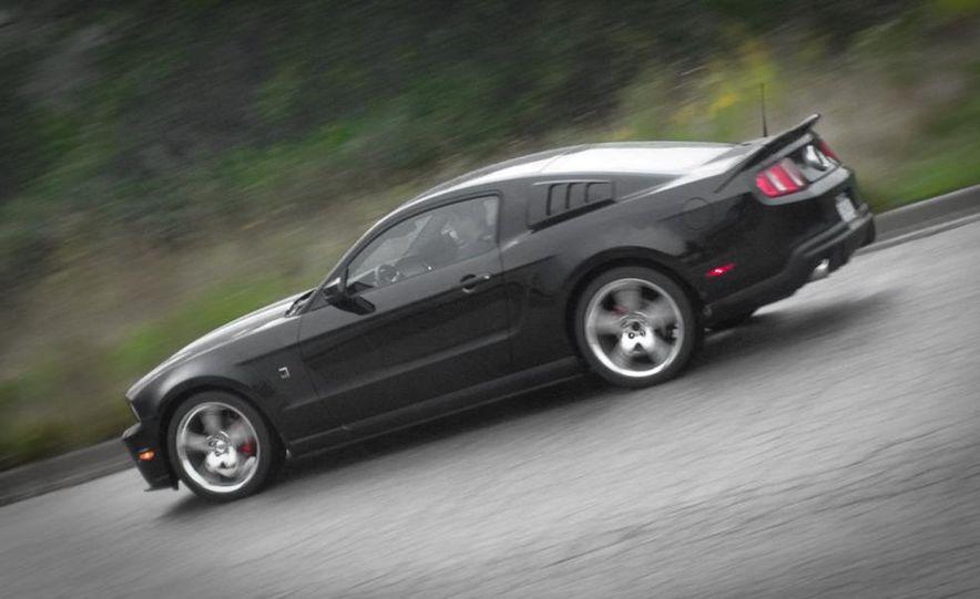 2010 Roush Ford Mustang 427R - Slide 60