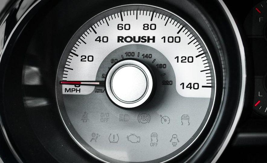 2010 Roush Ford Mustang 427R - Slide 10