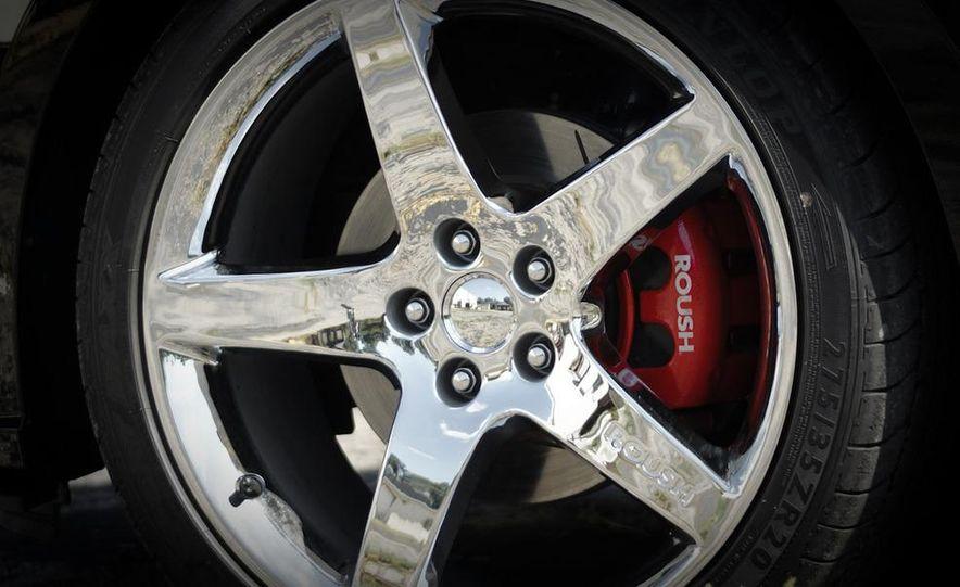 2010 Roush Ford Mustang 427R - Slide 4