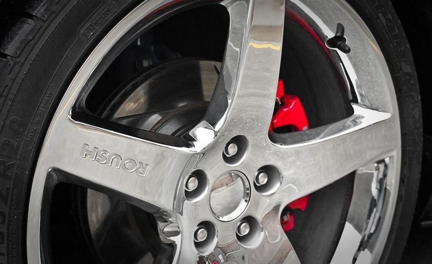 2010 Roush Ford Mustang 427R - Slide 43
