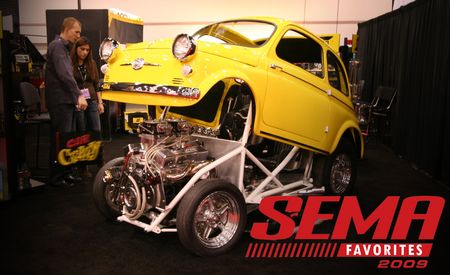 2009 SEMA Show: 10 of Our Favorites