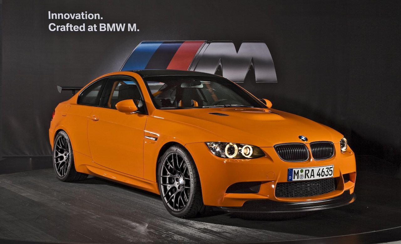 Dinan S3-R BMW M3 | Review | Car and Driver