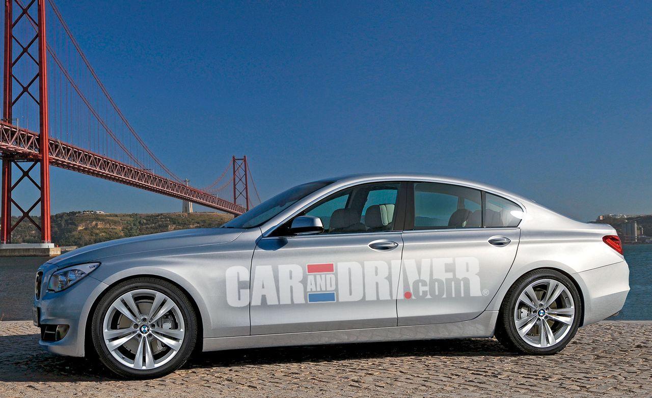 BMW Series Reviews BMW Series Price Photos And Specs Car - 2011 bmw 535 xi