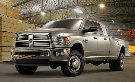 Chrysler Announces Dodge Ram Brand, Shuffles Some Executives