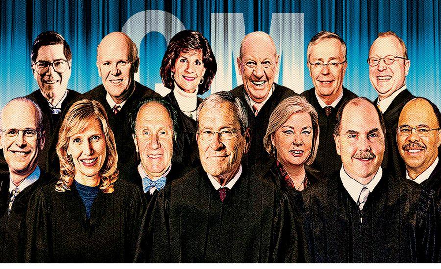 General Motors' Supreme Court
