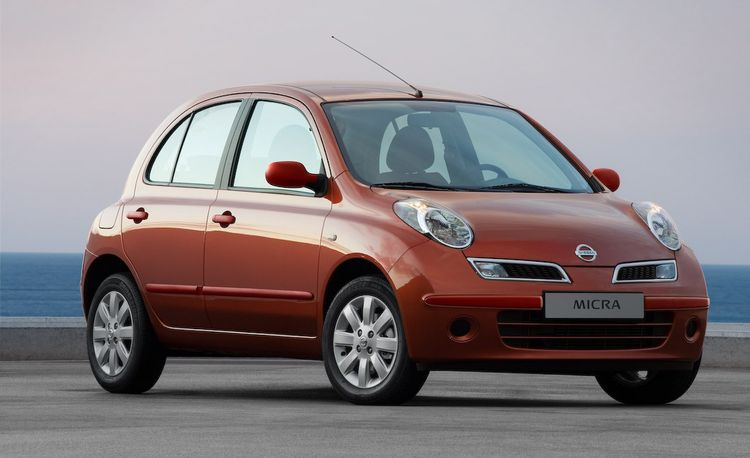 Nissan Micra Replacement May Come Stateside
