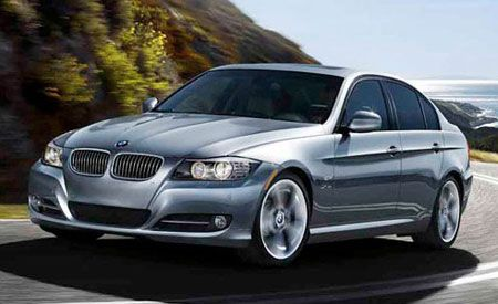 BMW I XDrive Sedan Quick Spin Reviews Car And Driver - 2010 bmw 335xi